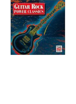 Guitar Rock: Power Classics