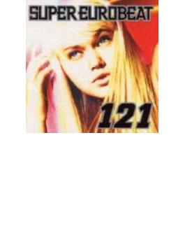 Super Eurobeat: 121