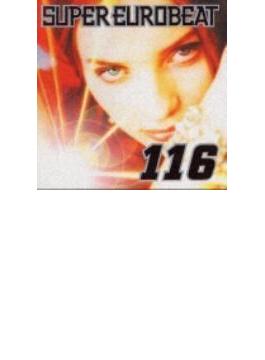 Super Eurobeat: 116