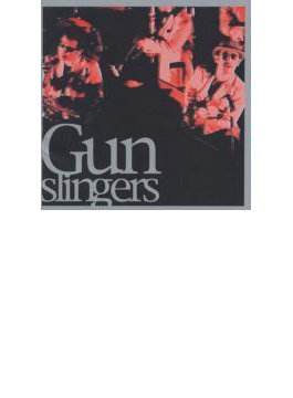 Gunslingers~LIVE BEST