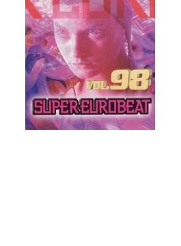Super Eurobeat: 98