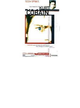 Teen Spirit - Tribute To Kurtcobain