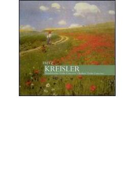 Violin Concerto: Kreisler(Vn)barbirolli / Lpo