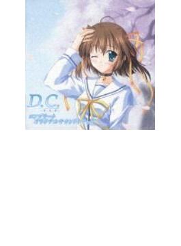 D.C.~ダ・カーポ~ コンプリートオリジナルサウンドトラック