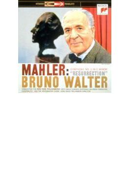 Sym.2: Walter / Nyp Forrester Cundari Westminster Cho