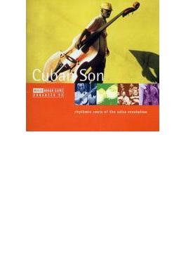 Rough Guide To Cuban Son