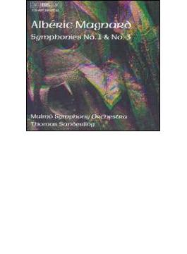 Sym.1, 3: T.sanderling / Malmo So