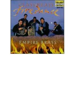 Empire Brass Fire Dance