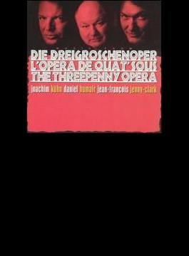 Die Drei Groschenoper - Musicfrom Three Penny Opera