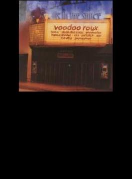 Voodoo Roux