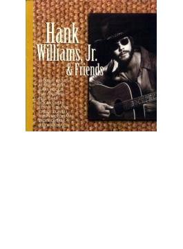 Hank Williams Jr & Friends