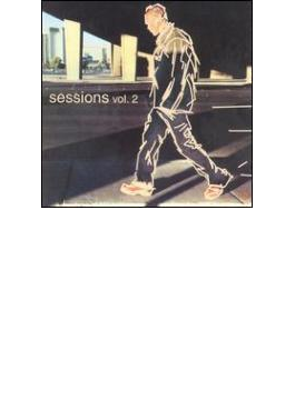 Sessions Vol.2 - Keeping The Demand Alive