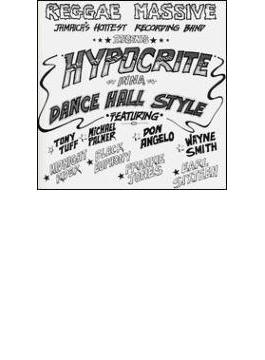Hypocrite Inna Dancehall Style