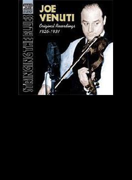 Stringing The Blues - Originalrecordings 1926-1931