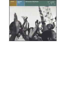 Burkina Faso - Savannah Rhythms