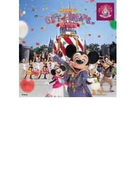 東京ディズニーランド 20周年記念キャッスルショー ミッキーのギフト・オブ・ドリームス