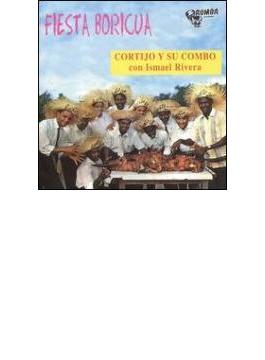 Cortijo Y Su Combo / Ismael Rivera