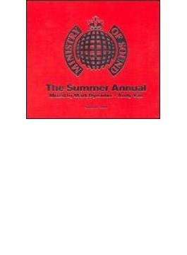 Summer Annual 2001