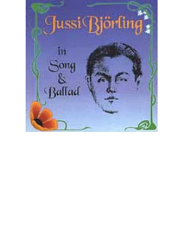 Bjorling In Songs & Ballades