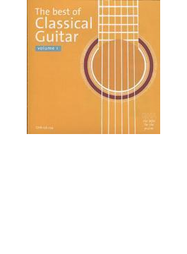 The Best Of Classical Guitar: V / A