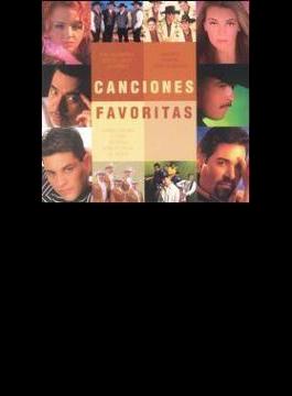 Canciones Favoritas