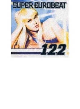 Super Eurobeat: 122
