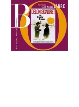 Les Granges Brulees - Soundtrack