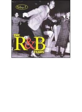 R & B Years Volume 1