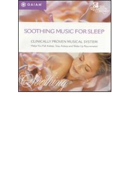 Soothing Music For Sleep