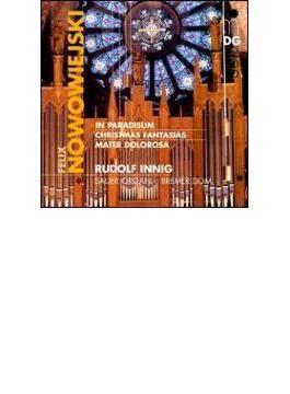 Organ Works: Innig