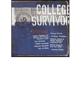 College Survivor - 10 Urban Hits