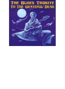 Touch Of Blue - Blues Tributeto The Grateful Dead