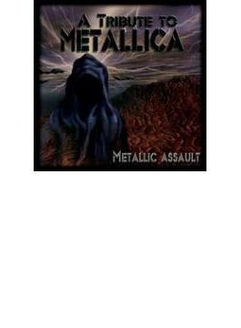 Tribute To Metallica - Metallic Assault