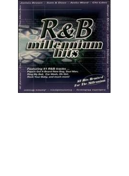 R & B Millennium Hits