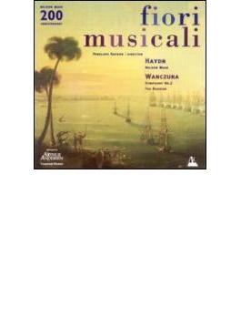 Nelson Mass / Sym.2: Rapson / Fiorimusicali
