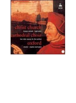 2 Tudor Masses For The Cardinal: Darlington / Christ Church Cathedral Cho