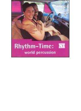 Rhythm Time - World Percussion