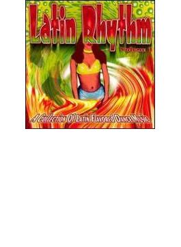 Latin Rhythm Vol.1