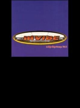 Ill Vibe - Hip Hop Compilationvol.1