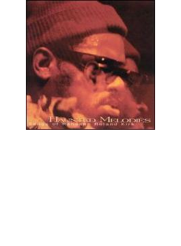 Haunted Melodies Songs Of Rahsaan Roland Kirk