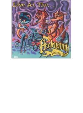 Live At The Hootenanny Vol.1