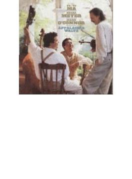 Appalachian Waltz: Yo-yo Ma(Vc), O'connor, Etc
