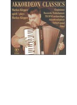 Klepper(Accordion) Accordion Classics