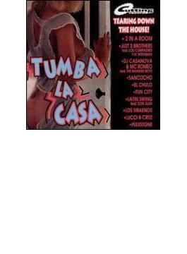 Tumba La Casa