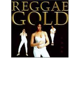 Reggae Gold 96