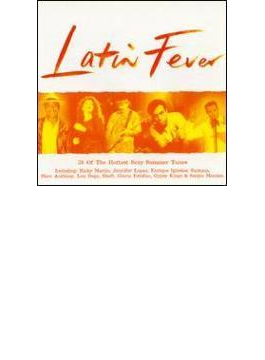Latin Fever
