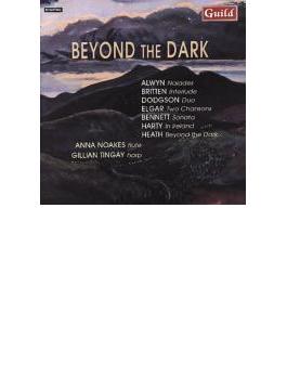 Noakes(Fl)ティンゲイ(Hp) Beyond The Dark