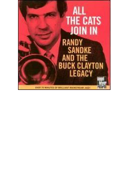 All The Cats Join In - Buck Clayton Remembered