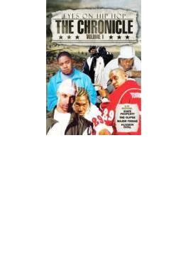Eyes On Hip Hop - The Chronicle