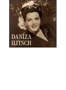 Daniza Ilitsch(S)
